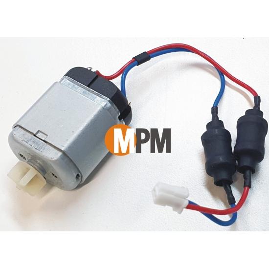 MS-0697101 - Moteur 24V pour emulsionneur a lait