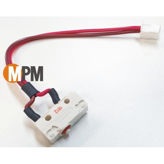 MS-0A10101 - Interrupteur marche arret pour expresso barista
