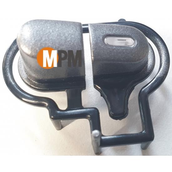 MS-8030000707 - Touche gauche pour cafetiere espresseria