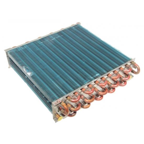 TL1849 - condensateur climatiseur PAC delonghi