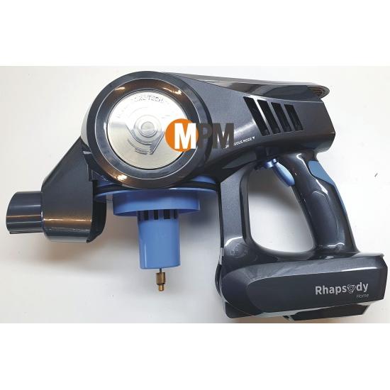 48027379 - Bloc moteur pour aspirateur rhapsody