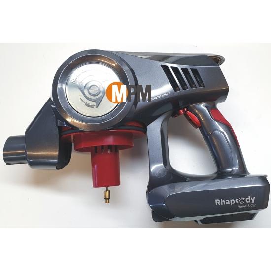48027172 - Bloc moteur pour aspirateur rhapsody