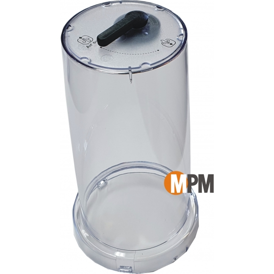 MS-651444 - Couvercle transparent pour blender freshboost