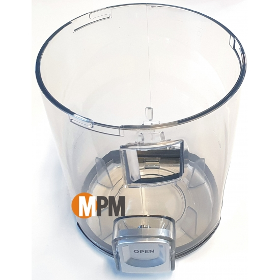 48026518 - Ensemble boite cyclonic pour aspirateur