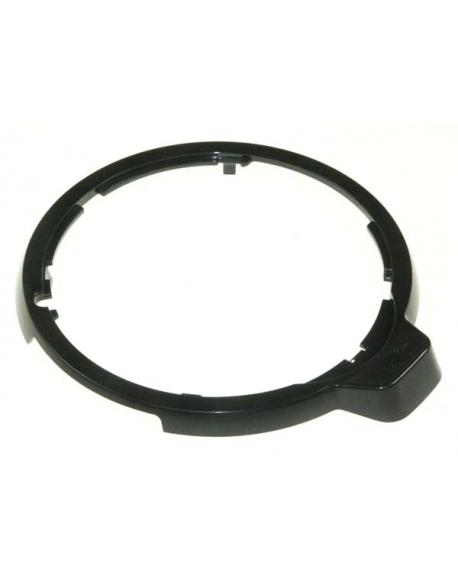 SS-981154 - flasque couvercle noir autocuiseur clipso Seb