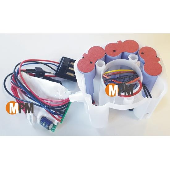 FS-9100033235 - Batterie LI-ION pour aspirateur dual force