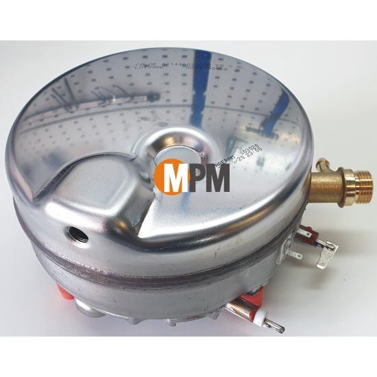 CS-00144605 - Chaudiere pour générateur vapeur