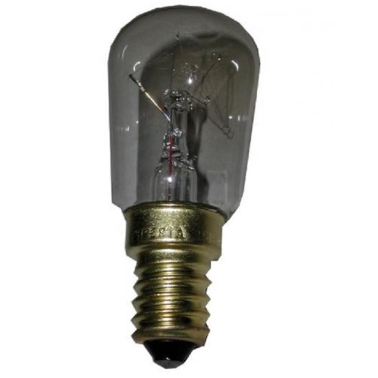C00006522 - lampe E14 220-240V 15W réfrigérateur combiné Whirlpool