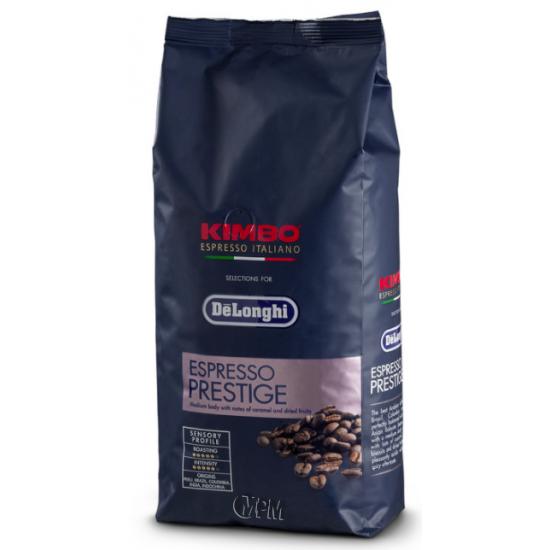 5513282401 - café en grains kimbo espresso prestige 250g