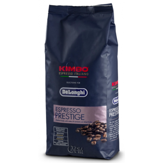5513282411 - café en grains kimbo espresso prestige 1kg