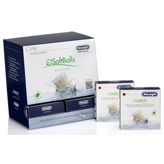 5513283511 - boîte 12 softballs billes anti calcaire