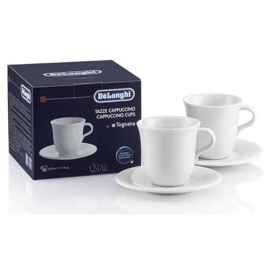 5513283731 - deux tasses porcelaine cappuccino