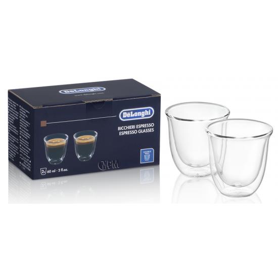 5513284151 - deux tasses verre expresso