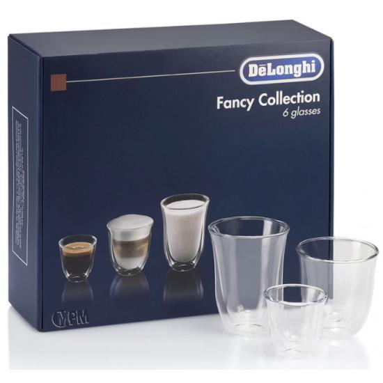 5513296671 - 2 tasses expresso + 2 tasses cappuccino + 2 tasses latte