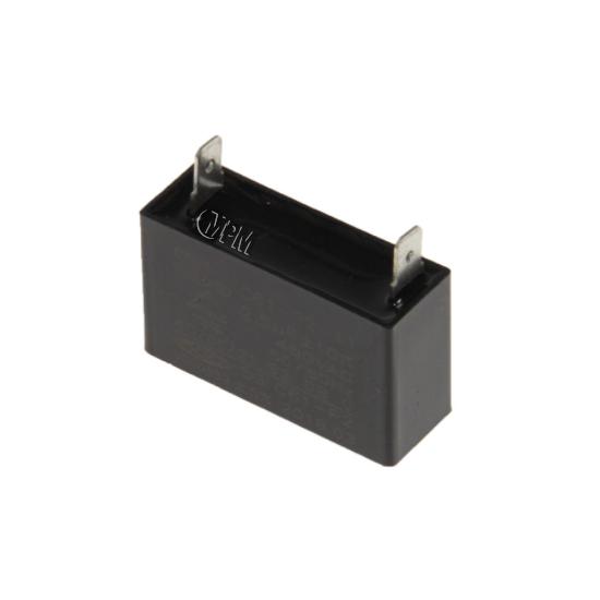 NE2649 - condensateur 2.5uf