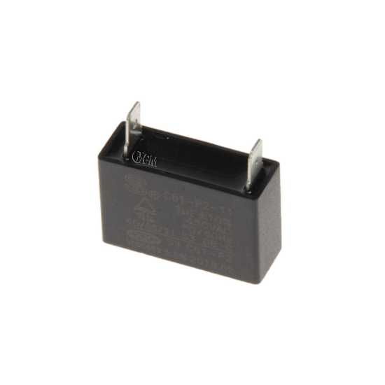 NE2650 - condensateur 1uf