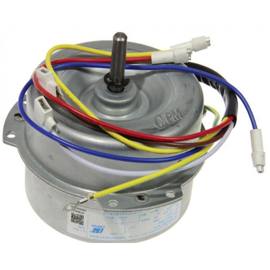 NE2753 - moteur ventilateur