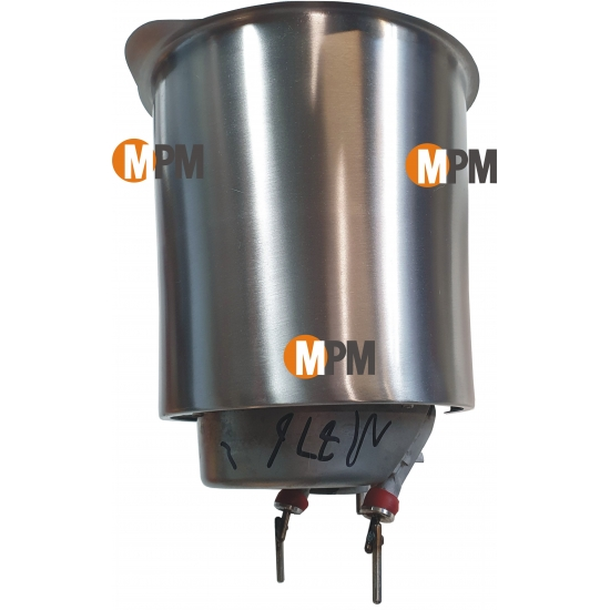 SS-1530000869 - Bol + résistance pour robot cuiseur moulinex
