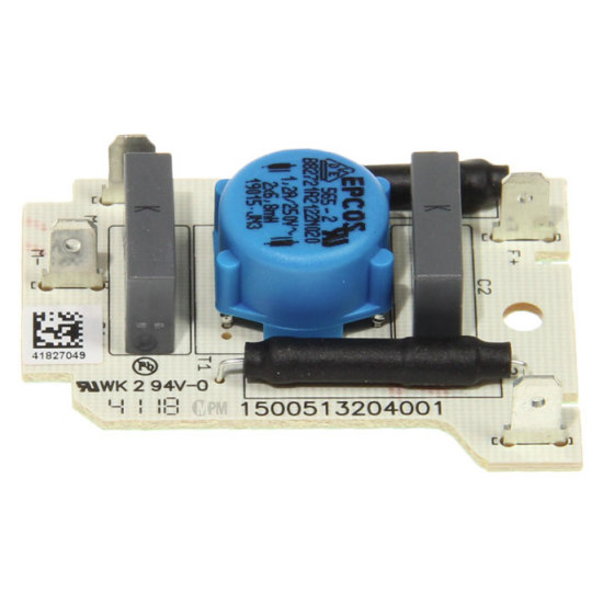 5213225581 - carte moteur chiaphua 230v robot café