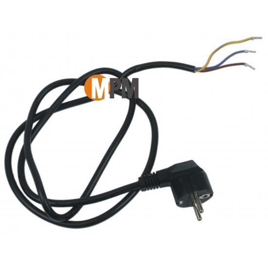 5013273779 - Cordon alimentation avec fiche (INT)