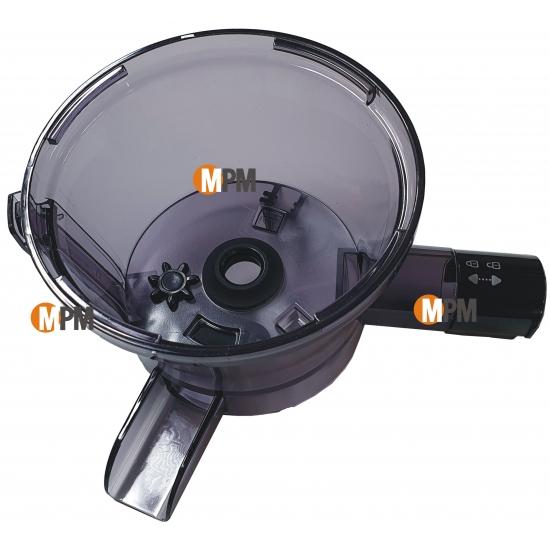 MS-651505 - Corps pour extracteur de jus POWER JUICE