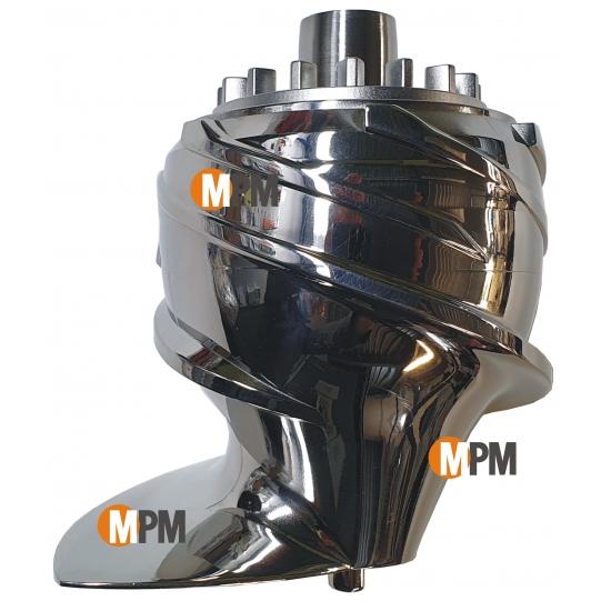 MS-651502 - Vis extracteur de jus power juice