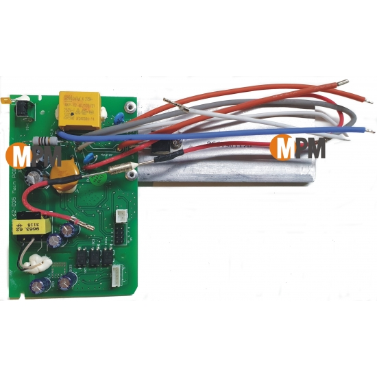 MS-624749 - Carte electronique pour theiere mini T