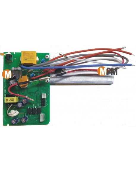 MS-624749 - Carte electronique pour theiere mini T