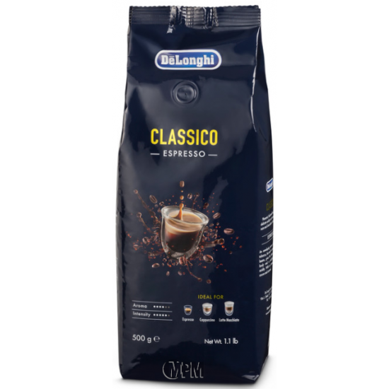 "AS00000176 - grains de café ""classico"" 500g"