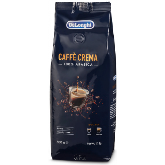 "AS00000178 - grains de café ""crema"" 500g"