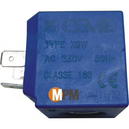 CS-00143086 - bobine électrovanne générateur vapeur Rowenta