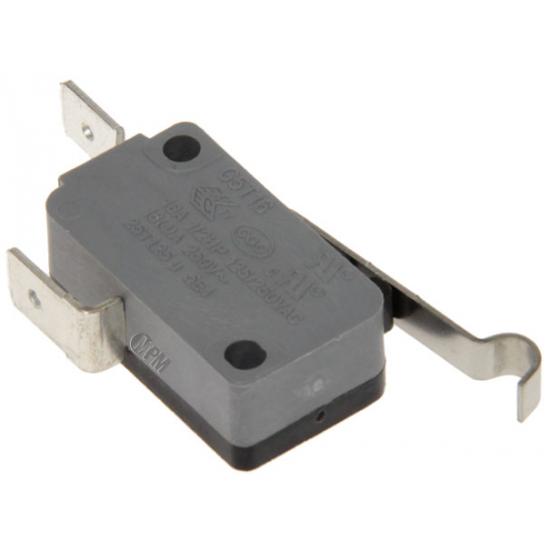 5112510341 - minirupteur levier friteuse