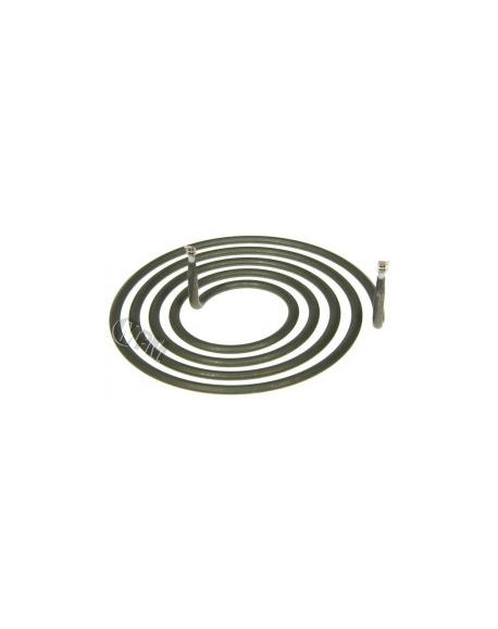 5125104800 - élément chauffant friteuse