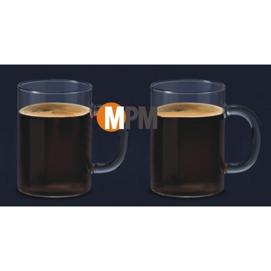 AS00001755 - Verres à café Américain