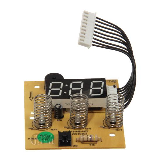 5212510481 - carte électronique écran friteuse