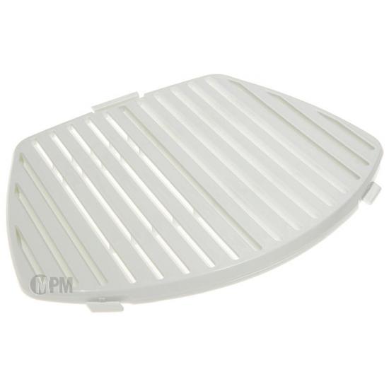 5312510231 - grille filtre couvercle friteuse