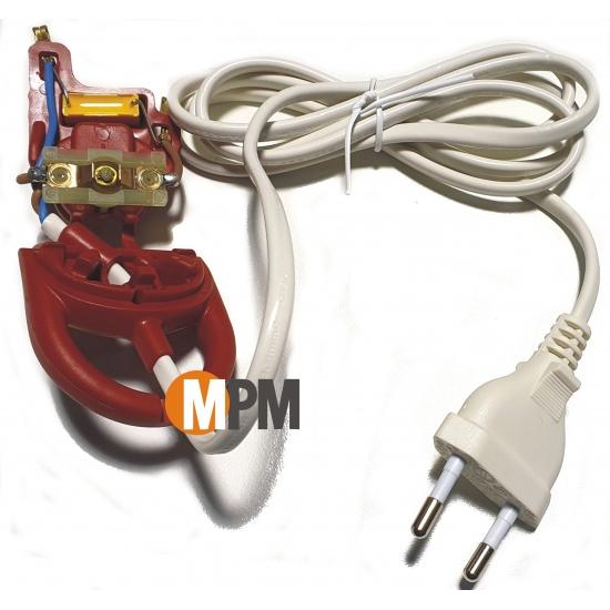 MS-0612135 - Cordon + carte electronique