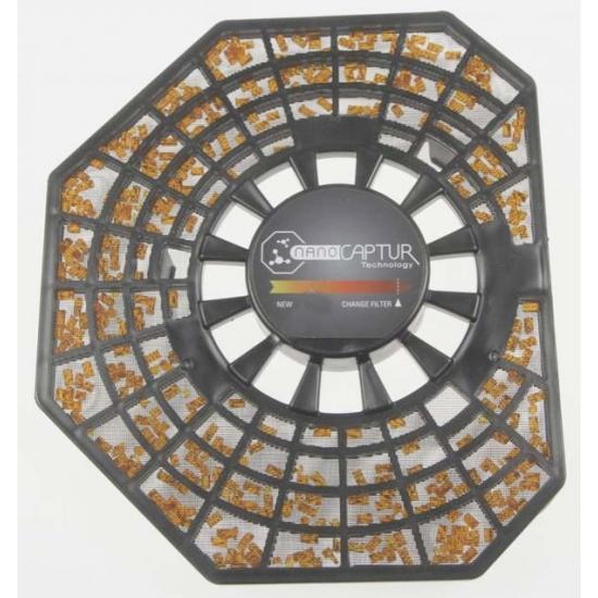 XD6081F0 - filtre nanocaptur purificateur d'air PU60 Rowenta