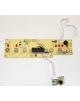 KW715296 - carte electronique groupe interrupteur plaque induction IH470 Kenwood
