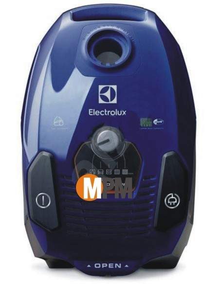 ELECTROLUX ZSPCLASSIC SILENT PERFORMER