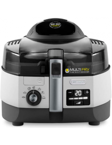FRITEUSE MULTIFRY DELONGHI FH1394