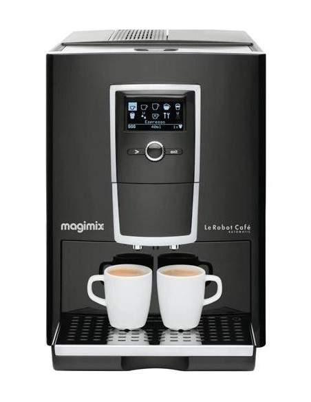 ROBOT CAFE 11491 11492 MAGIMIX