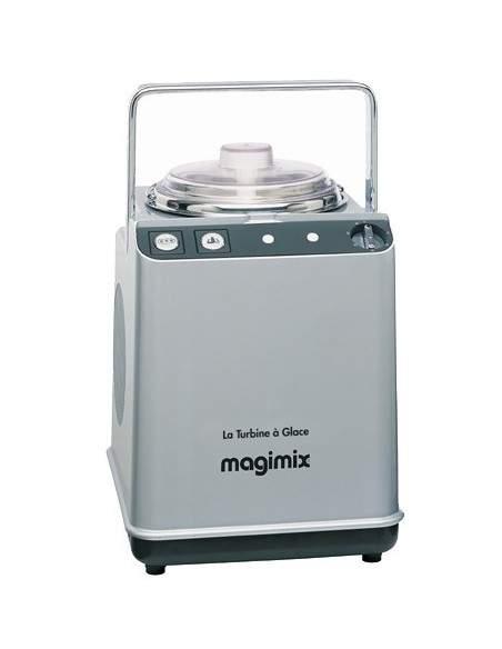 MACHINE A GLACE MAGIMIX