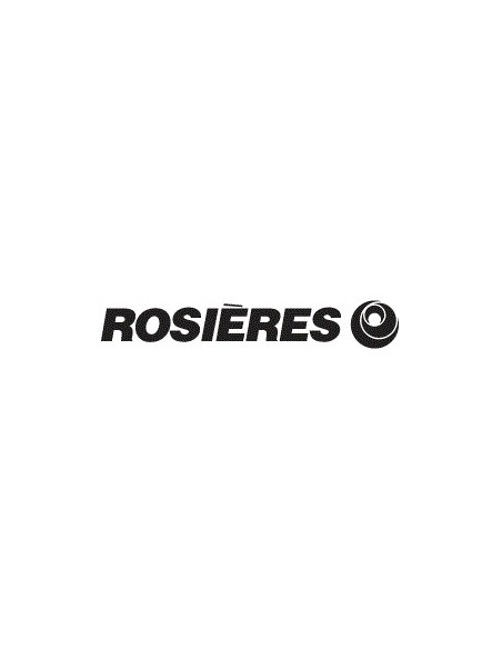 PIECES DETACHEES LAVE VAISSELLE ROSIERES
