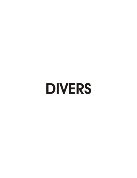 DIVERS FOUR / CUISINIERE