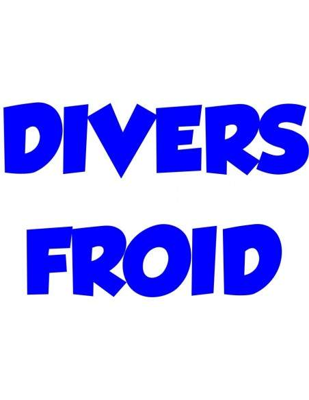 DIVERS FROID
