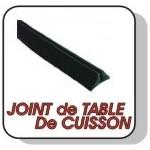 Joint table de cuisson