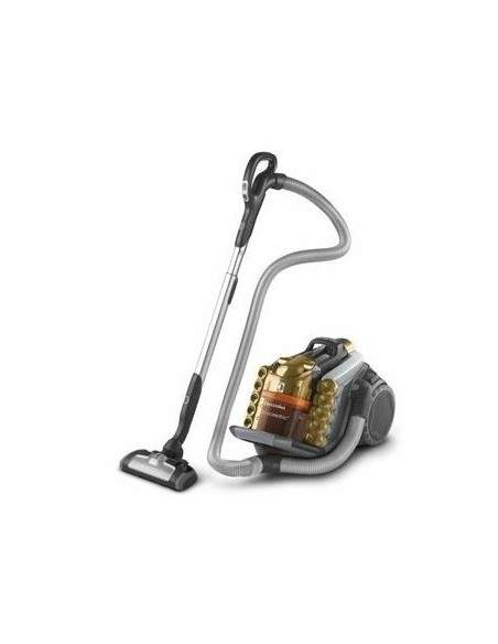 ASPIRATEUR SANS SAC ELECTROLUX ZUCDELUXE