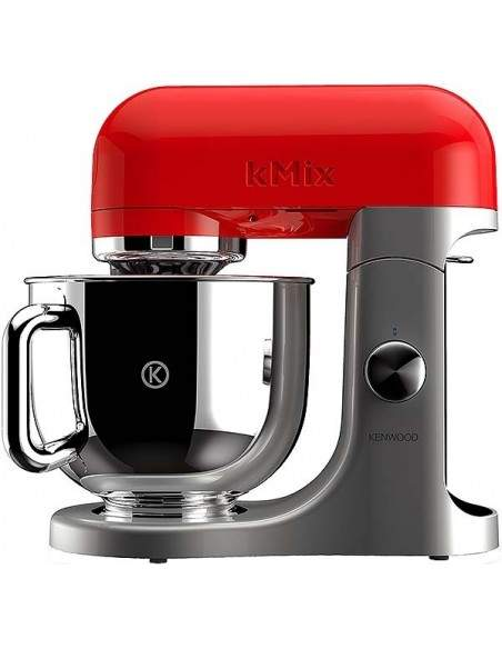ROBOT KENWOOD KMIX POP ART RED KMX50RD
