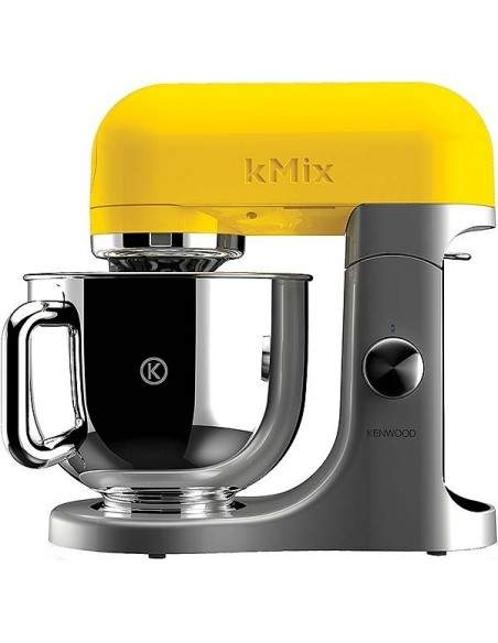 ROBOT KENWOOD KMIX POP ART YELLOW KMX50YW